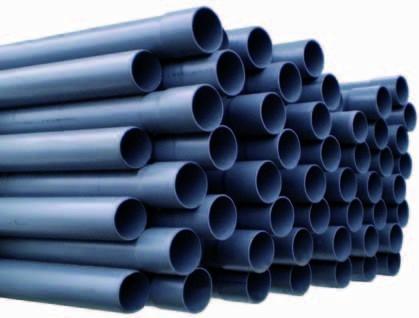 PVC Rör 110 mm