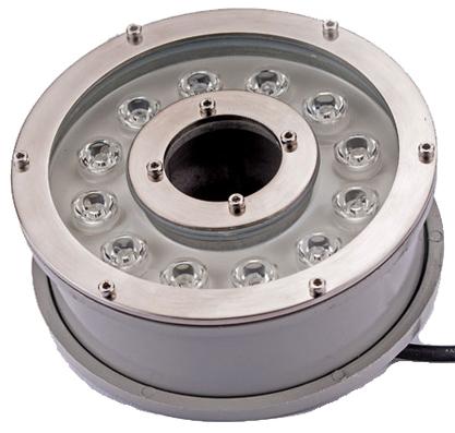 LED ring PRO vit