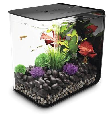 BiOrb Flow 30 LED Akvarium Svart