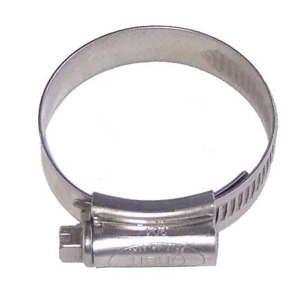 Slangklämma 13 mm