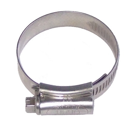 Slangklämma 25 mm