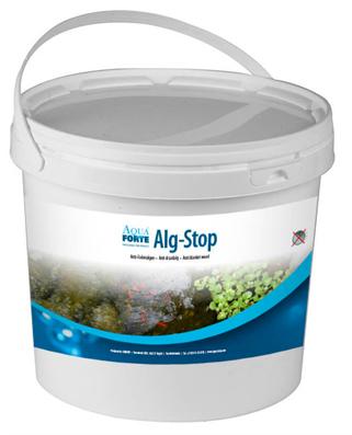 Aquaforte Alg-Stop 2.5 kg