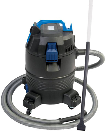 AquaForte Pond Vacuum slamsugare