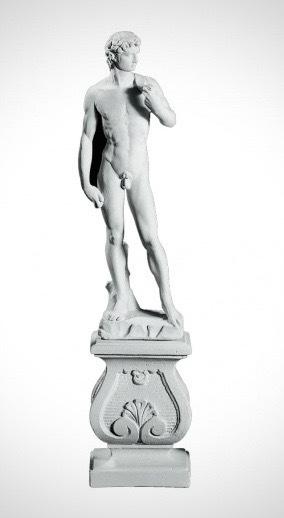 Staty David ST154