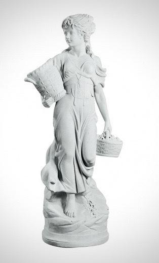 Staty Nella ST198