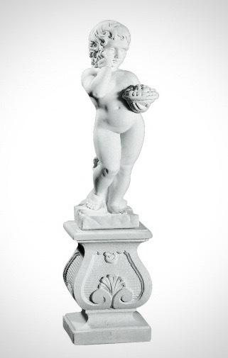 Staty Figur FI330