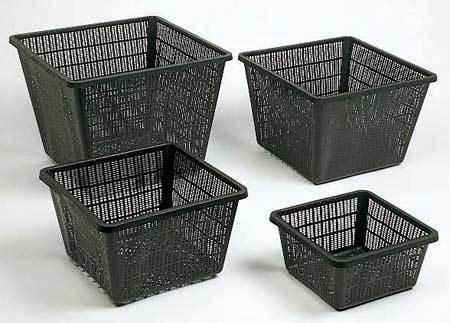 Planteringskorg liten