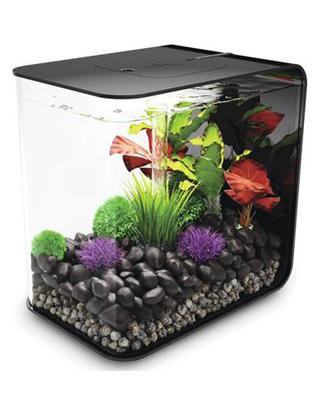 BiOrb Flow 15 LED Akvarium Svart