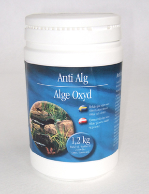 Algmedel Anti Alg 1.2 kg