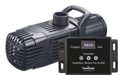 Superflow Techno PRO 30000S