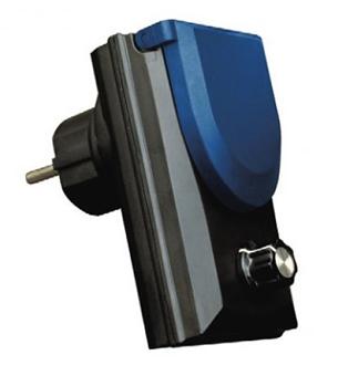 Varvtalsregulator till asynkrona pumpar