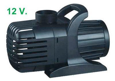 Superflow Techno 6500 LV