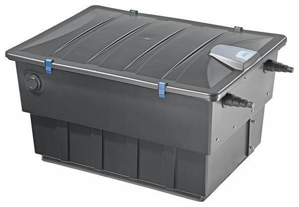 Oase Screenmatic 40000 dammfilter