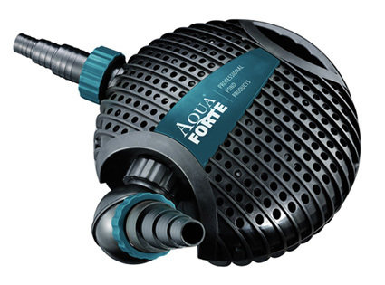 AquaForte O-13000 filterpump