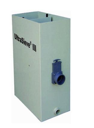 AquaForte Ultrasieve III