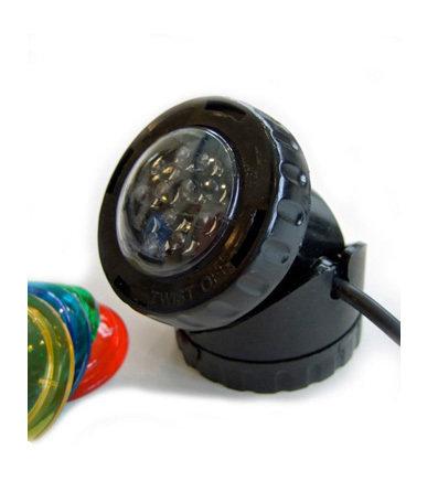 Aqualight LED Spotlight 1,6 w