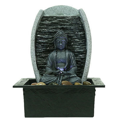 PT Buddha Bordsfontän
