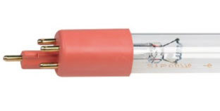 UV-C lampa 75 w. till Jumbotech