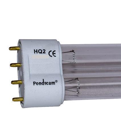 UV-C lampa 60 w med PL fattning