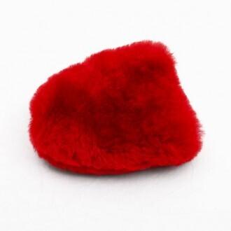 Dooka woolly wheel mitt