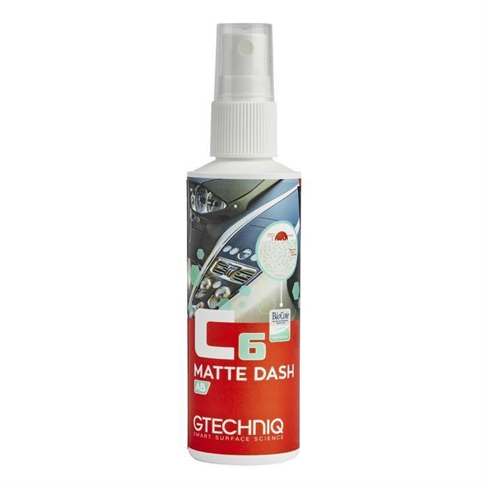 C6 MATTE DASH AB (ANTI-BACTERIAL) (100ML)