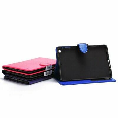 Samsung Tab A7 10.4 T500 Plain Book Case