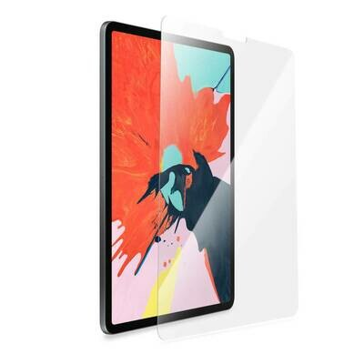 Apple iPad Air 4 (10.9 inch ) Flat Glass Screen Protector ( Released in 2020 ) ( 5 Pack )