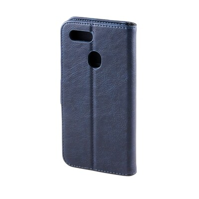 Oppo A53S Fashion Plain Book Case