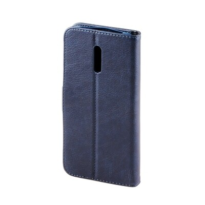 Oppo RENO 2 Fashion Plain Book Case