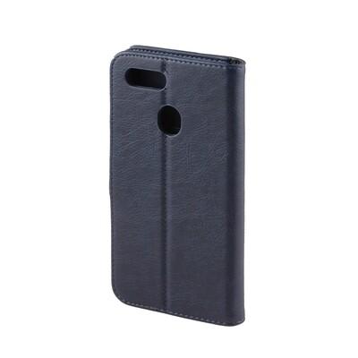 Oppo AX5 / A5 Fashion Plain Book Case