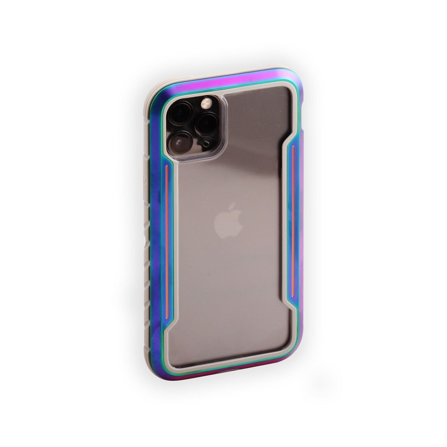 Apple iPhone 11 Pro (2019 5.8 inch) Iron Clear Case