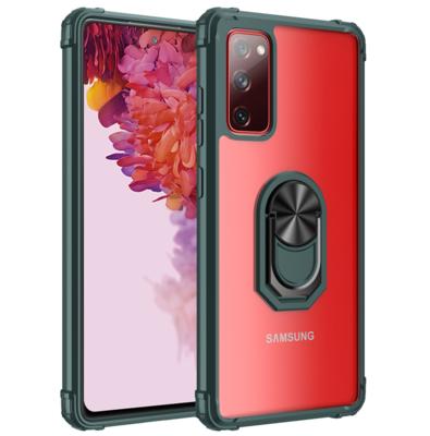 Samsung A52 4G/5G Acrylic Case With Grip