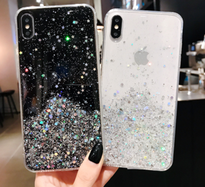 Apple iPhone 11 Pro (2019 5.8 inch) Glitter Shinning Case