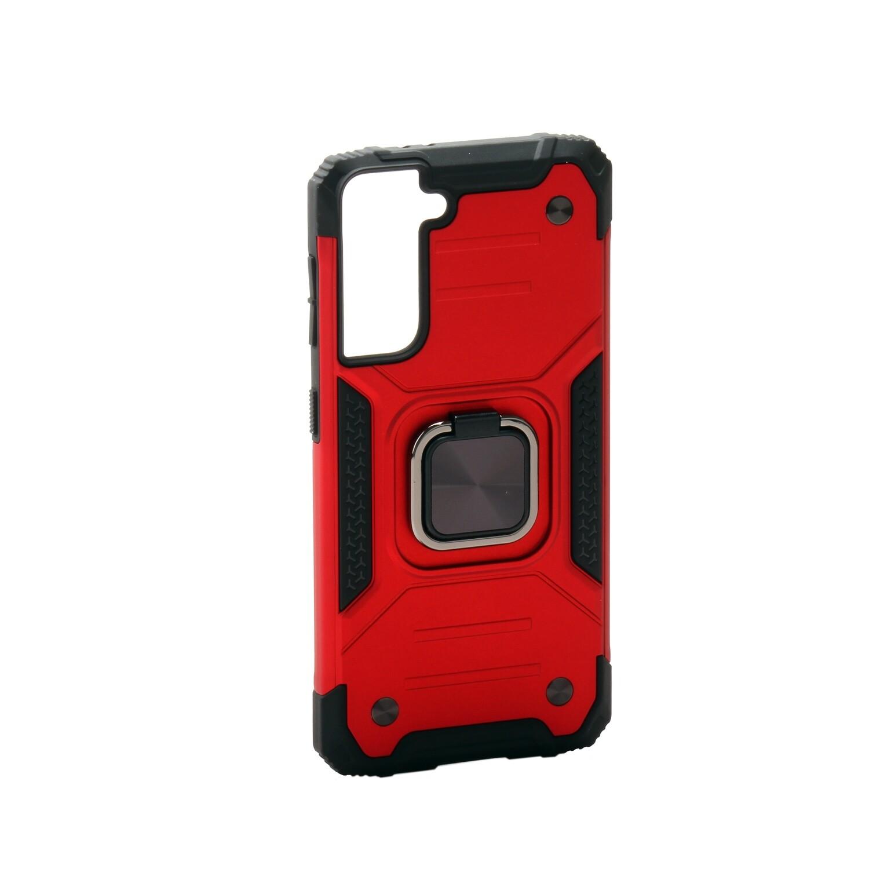 Samsung S21 Plus Thor Tough Back Case (Grip & Magnet)