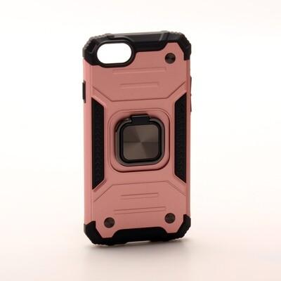 Apple iPhone 6 / 6s / 7 / 8 / SE 2020 ( 4.7 ) Thor Tough Back Case ( Grip & Magnet )