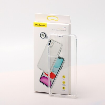 Samsung S21 Ultra iClear Individual Case