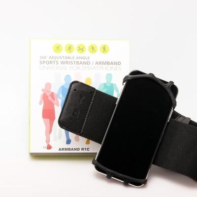 Adjustable Armband fit 4