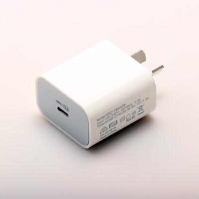 Type C adapter