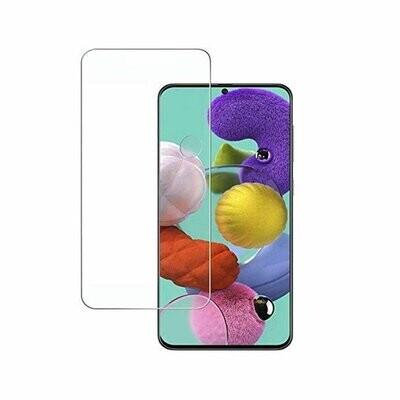 Samsung A72 4G / 5G Flat Glass Screen Protector ( 5 Pack )
