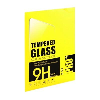 Samsung Tab A7 10.4 ( T500 , 2020 ) Flat Glass Screen Protector