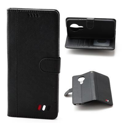 Nokia 3.4  Shadow Book Case