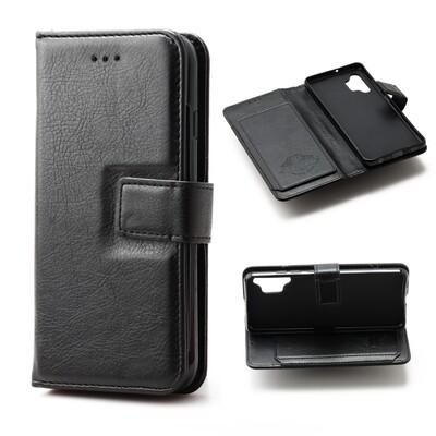 Samsung A32 ( 4G ) Flip Wallet Case With 6 card holder