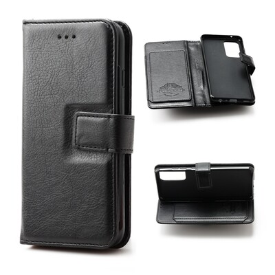 Samsung A52 ( 4G / 5G ) Flip Wallet Case With 6 card holder