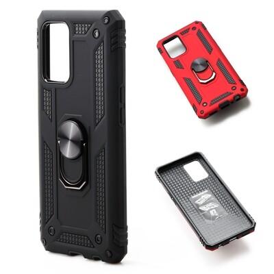 Oppo A74 Thor Tough Back Case ( Grip & Magnet )
