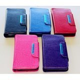 Apple iPhone 6 Plus / 6s Plus ( 5.5 ) Magnetic Flip Wallet Book Case