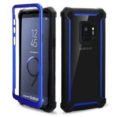 Samsung Note 9 Space Shell Phone case
