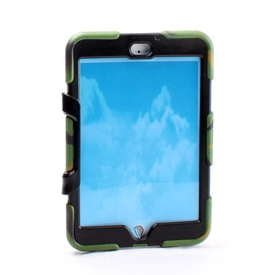 Samsung Tab A7 10.4 inch ( T500 ) Robot ShockProof Case
