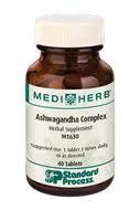 Withania Complex  (120 Capsules)