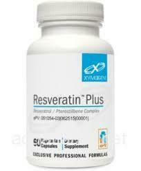 Resveratin Plus