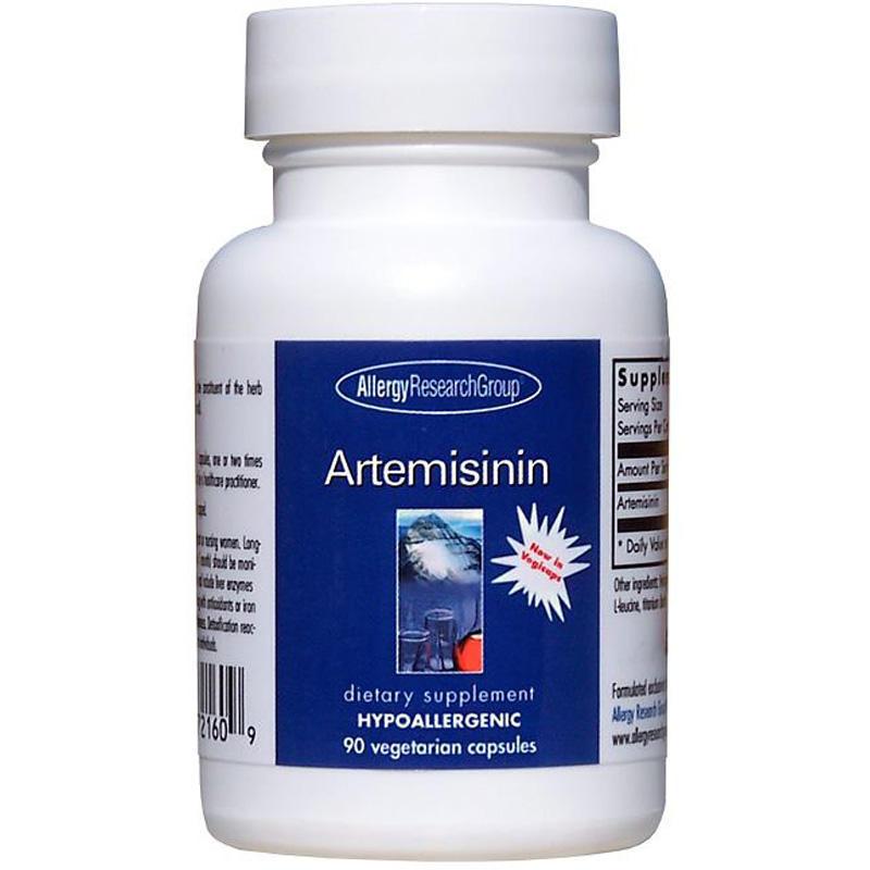 Artemisinin  100mg (90 caps)